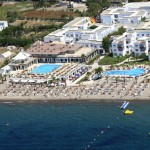 Armonia Holiday Village Spa Bodrum