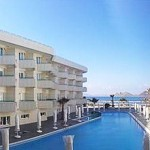 Dragut Point South Hotel Bodrum