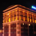 Dream Hill Business Deluxe Hotel Istanbul