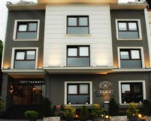 Eternity Boutique Hotel Istanbul - 17 Mart 2015 20:45
