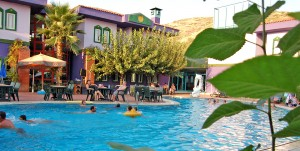 Herakles Thermal Center Pamukkale - 7 Mart 2015 18:59