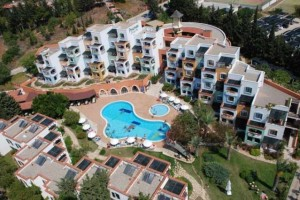 Mia Resorts Pinepark Holiday Club Mersin - 10 Mart 2015 01:29