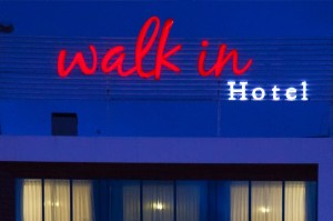 Walk In Hotels Residences İzmir - 11 Mart 2015 16:08