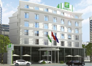 Holiday Inn Otel Ankara - 7 Mart 2015 15:19