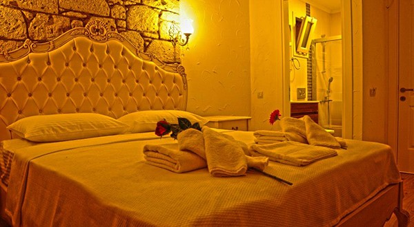 Lucky Angel Boutique Hotel Alaçatı